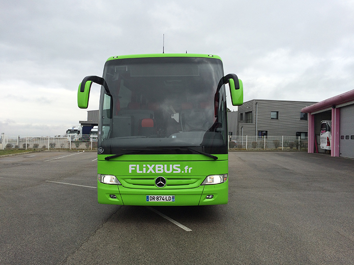 FlixbusIn
